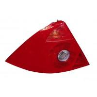 Fanale faro posteriore destro ford mondeo 2000 al 2003 rosso