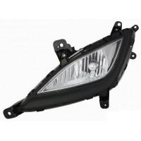 Fog lights right headlight hyundai i20 2012 onwards Lucana Headlights and Lights