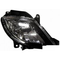 Fog lights right headlight Hyundai ix20 2010 to c/DAYTIME RUNNING LIGHT Lucana Headlights and Lights