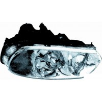 Headlight right front Alfa 156 1997 to 2003 Lucana Headlights and Lights