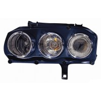 Headlight right front Alfa Brera 159 2005 onwards H7/h7 Lucana Headlights and Lights