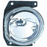 Fog lights right headlight left Alfa 156 1997 to 2003 Lucana Headlights and Lights