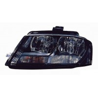 Headlight right front AUDI A3 2008 onwards H7 Lucana Headlights and Lights