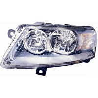 Headlight right front AUDI A6 2004 to 2007 Lucana Headlights and Lights