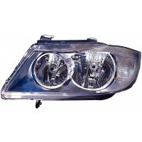 Headlight right front bmw 3 series E90 E91 2005 to 2007 Lucana Headlights and Lights