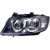 Headlight right front bmw 3 series E90 E91 2005 to 2008 h7 imp.zkw Lucana Headlights and Lights