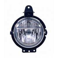 Fog lights right headlight left for mini onen Clubman Cooper 2006 onwards with position light Lucana Headlights and Lights