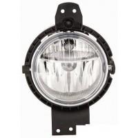 Fog lights right headlight left mini countryman r60 2010 onwards Lucana Headlights and Lights