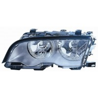 Headlight right front bmw 3 series E46 1998 to 2001 croma Lucana Headlights and Lights