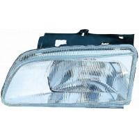 Headlight Headlamp Right Front Citroen Berlingo 1996 to 2002 Lucana Headlights and Lights