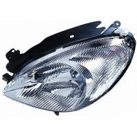 Headlight Headlamp Right Front CITROEN Xsara Picasso 1999 to 2003 Lucana Headlights and Lights
