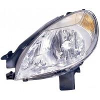 Headlight Headlamp Right Front CITROEN Xsara Picasso 2004 to 2006 Lucana Headlights and Lights