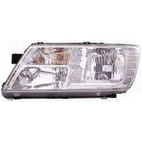 Headlight right front fiat freemont 2011 onwards Lucana Headlights and Lights