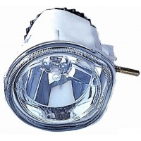Fog lights right headlight left Fiat Bravo/Brava/multiple/tide Lucana Headlights and Lights