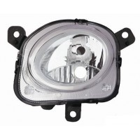 Headlight right front headlight for Fiat 500l 2012 in then bottom marelli Headlights and Lights