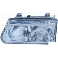 Headlight right front Fiat Ulysse 1994 to 1998 Lucana Headlights and Lights