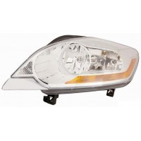 Headlight right front Ford Kuga 2008 onwards Lucana Headlights and Lights