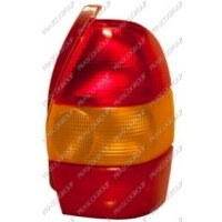 Lamp RH rear light for Fiat Palio 2001 to 2005 mainline station wagon Lucana Headlights and Lights