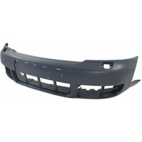 Front bumper AUDI A4 2003 to 2005 s4 Lucana Bumper and accessories