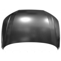 Bonnet hood front AUDI A4 2015 onwards Lucana Plates and Frameworks