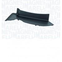 Mostrina posteriore sinistro peugeot 3008 2009 in poi marelli Paraurti ed Accessori