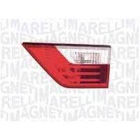 Tail light rear left BMW X3 E83 2006 onwards internal led marelli