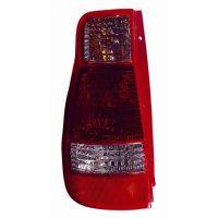 Tail light rear left hyundai matrix 2006 onwards Lucana Headlights and Lights