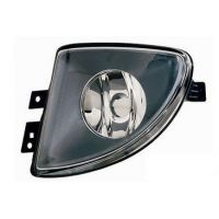 Fog lights left headlight bmw 5 series F10 F11 2010- with heating parker Lucana Headlights and Lights