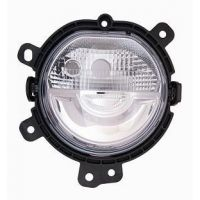 Headlight left for mini one cooper 2014 onwards with drl Lucana Headlights and Lights