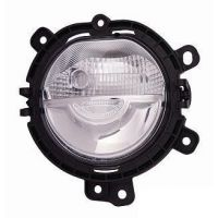 Headlight left for mini one cooper 2014 onwards no drl Lucana Headlights and Lights