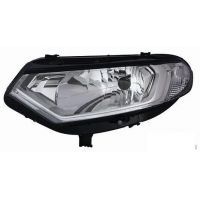 Headlight left front ford ecosport 2013 onwards h4 to LED Lucana Headlights and Lights