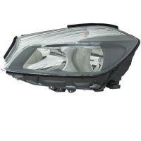 Headlight left front headlight for Mercedes class a W176 2012 onwards H7 hella Headlights and Lights