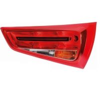 Tail light rear left AUDI A1 2010 onwards hella Headlights and Lights