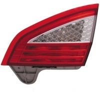 Tail light rear left Ford Mondeo 2007 onwards inside hella Headlights and Lights