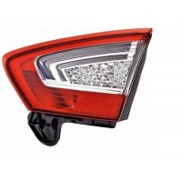 Lamp LH rear light for Ford Mondeo 2011 onwards led inside 4 doors hella Headlights and Lights