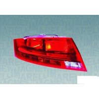 Tail light rear left Audi TT 2006 to red marelli Headlights and Lights