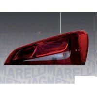 Lamp LH rear light AUDI Q5 2008 to 2012 marelli Headlights and Lights