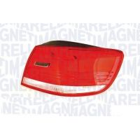 Beacon light Left hand rear outer bmw 3 series E93 2006 to cabrio marelli Headlights and Lights