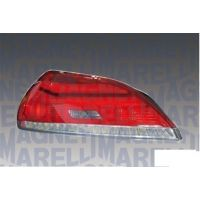 Tail light rear left BMW Z4 and89 2009 onwards marelli Headlights and Lights