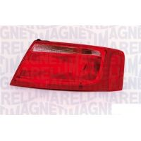 Tail light rear left AUDI A5 2007 to external sportback marelli Headlights and Lights
