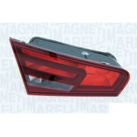 Tail light rear left AUDI A3 2012 to 8V 3p inside marelli Headlights and Lights