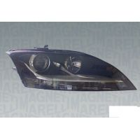 Headlight left front Audi TT 2006 to alu marelli Headlights and Lights