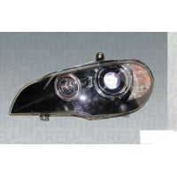 Headlight left front BMW X5 E70 2007 onwards xenon marelli Headlights and Lights
