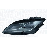 Headlight left front Audi TT 2010 onwards xenon marelli Headlights and Lights