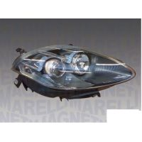 Headlight left front Fiat Bravo 2010 to Marelli marelli Headlights and Lights
