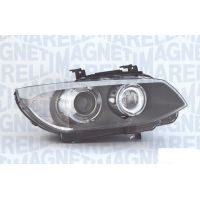 Headlight left front headlight bmw 3 series E92 2009 onwards dynamic xenon led marelli Headlights and Lights