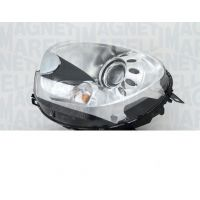 Headlight left front mini countryman r60 2010 onwards xenon din. marelli Headlights and Lights