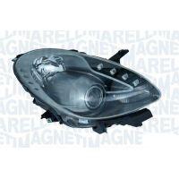 Headlight left front alfa Giulietta 2010 onwards marelli Headlights and Lights