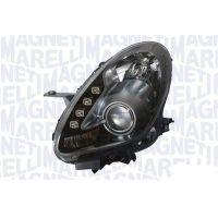 Headlight left front alfa Giulietta 2010 onwards titanium marelli Headlights and Lights