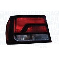Tail light rear left AUDI A3 convertible 2013 onwards outside marelli Headlights and Lights